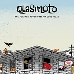 Quasimoto - The further Adventures of Lord Quas 2XLP