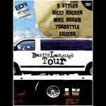 D-Styles 'The Bastard Language Tour' DVD