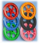 Trikke 8 Replacement Wheels