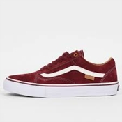 Vans Old Skool 92 Pro Kyle Walker - Burgundy