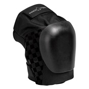 Pro-Tec Drop In Knee Pads  Black
