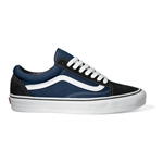 Vans Shoes Old Skool - Navy