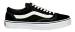 Vans Shoes Old Skool - Black/White