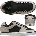 Vans Skateboard Shoes Rowley X - Grey/Black