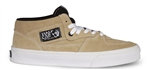 Vans Shoes Half Cab (20 Year Anniversary) - Beige