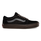 Vans Shoes TNT 5 - Black/Charcoal