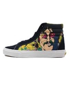 Vans Shoes Sk8-Hi - The Beatles