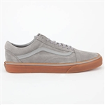 Vans Shoes Old Skool (Gumsole) Frost Gray