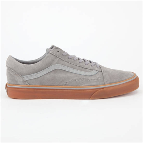 vans leather old skool beige images. Black Bedroom Furniture Sets. Home Design Ideas
