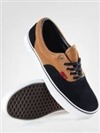 Vans Shoes Era (Suede 2 Tone) Brown Bone