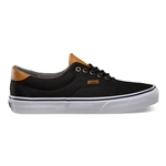 Vans C&L Era 59 Black/Washed