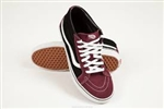 Vans Shoes Sk8-Mid Reissue (Suede) Port Royale/Black