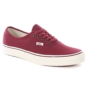 Vans Authentic shoes - Tawny Port/Marshmallow