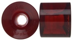3dm Wheels -  Avila - 75mm x 65mm -73A - Red