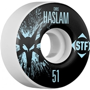 Bones Street Tech Formula Wheels Pro Haslam Splat - 51mm