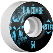 Bones STF Wheels Duncombe 54MM