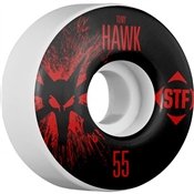 Bones STF Wheels Pro Hawk Team Splat 55mm 83B