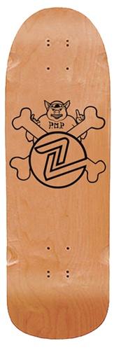 Z Pig Skateboard Z-Flex Skateboards DEC...