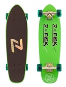 Z-Flex Skateboards Jimmy Plumer Green