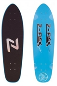 Z-Flex Skateboards Jimmy Plumer Blue Deck