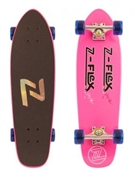 Z-Flex Skateboards Jimmy Plumer Pink