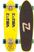 Z-Flex Skateboards Jimmy Plumer Yellow