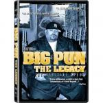 Big Pun - The Legacy DVD