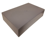 "24"" x 15 3/4"" x 6"" Rectangle Sink Mold"