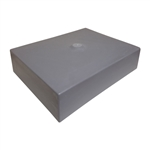 "20"" x 16""  Rectangle Concrete Sink Mold"