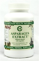 Chi's Enterprise Asparagus Extract, Chi's Enterprise, Asparagus Extract