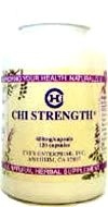 Chi's Enterprise Chi Strength