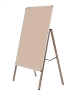 A Frame Single Poster Stand