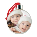 Photo Ball Ornament for your Christmas Tree