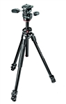 Manfrotto 055XB + 804RC2 Tripod and Head Kit