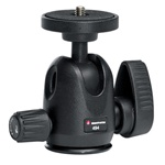 Manfrotto 494 Mini Ball Video Head