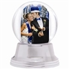 Mini Photo Snow Globe