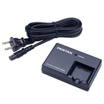 Pentax Battery Charger Kit KBC63U for DLI63