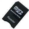 Micro SD to MS Pro Duo Adapter