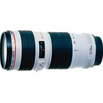 EF 70-200mm F4. IS