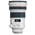 EF 200mm f2 IS