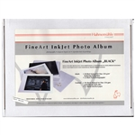FinArt Inkjet Photo Album
