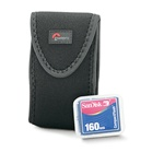 Lowepro DMC-V Neo Memory Wallet Vertical
