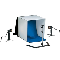 "20"" photo Box Kit"