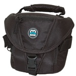 M-Rock OZARK Camera Bag #505 Black/Black