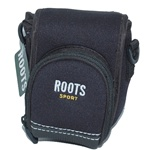 Roots Neopreme Camera pouch Small Black