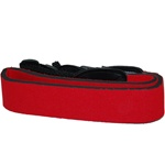 Phantom Neopreme Strap with quick release Red