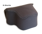 Shortie Digital Pouch