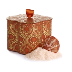 Bitter Orange Bath Salts by Agraria