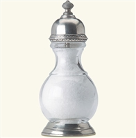 Lucca Salt Mill by Match Pewter