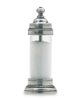 Toscana Salt Mill by Match Pewter